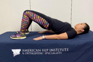 12 Stretches to Help Avoid Hip Injuries
