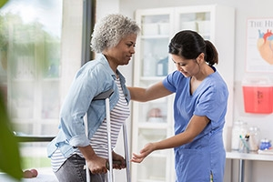 Benefits of Rapid Recovery Hip Replacement Surgery
