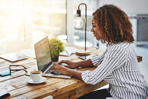 How to avoid Injury While Working from Home
