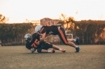 Treating Hip Pointers in Football Players